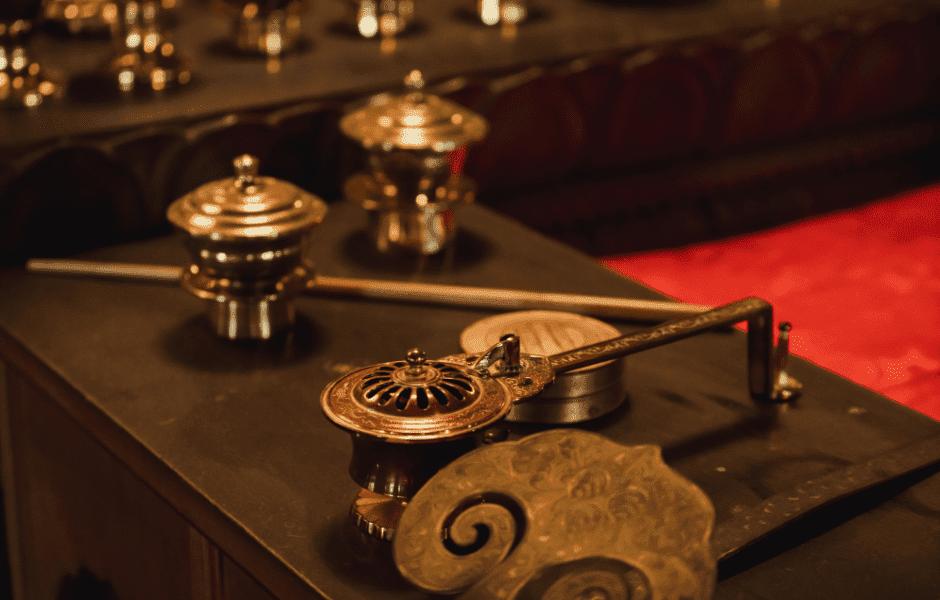 江戸時代…勢力争いの末、仏教的信仰が強まった時代