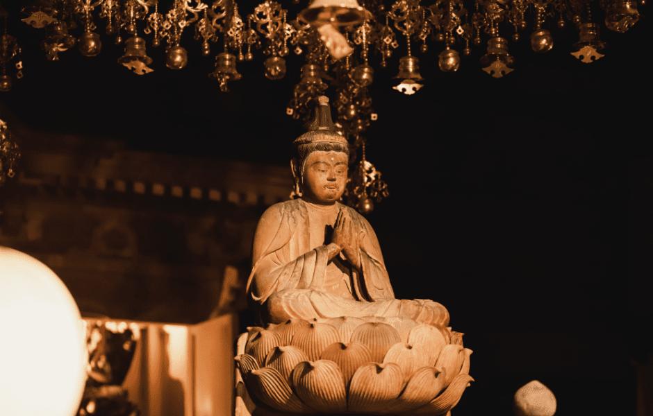 明治時代…神と仏が政治によって引き裂かれる