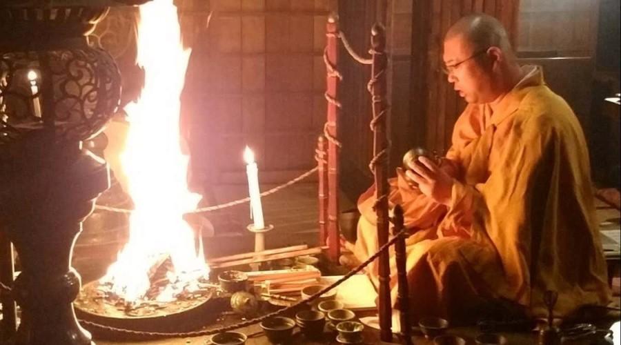 諏訪のお殿様の祈願寺