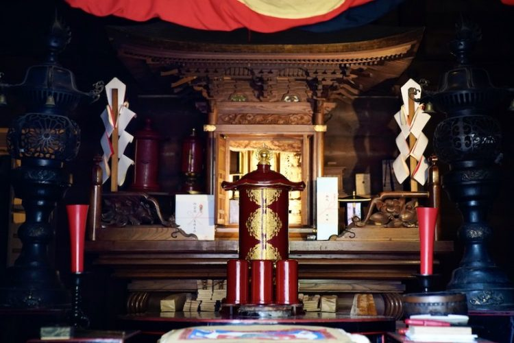 仏法紹隆寺