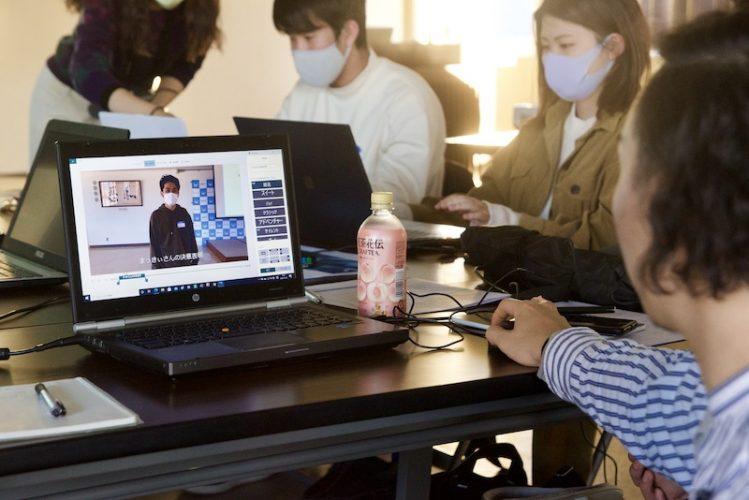 学生×クリエイターの視点で地元企業の魅力を再発見! SUWAデザインプロジェクト2020始動。