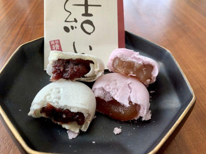 『精良軒』シルクのまち岡谷の老舗和菓子店(岡谷市)