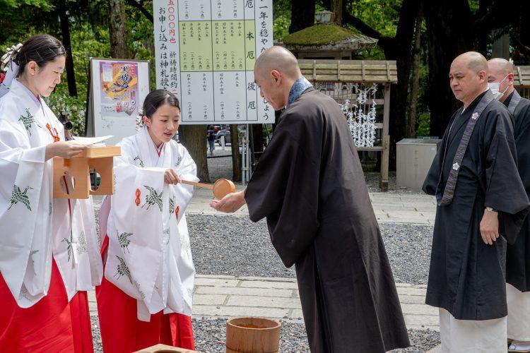 廃仏毀釈から150年…諏訪大社「神宮寺」ゆかりの仏像を一斉公開するプロジェクトが発足
