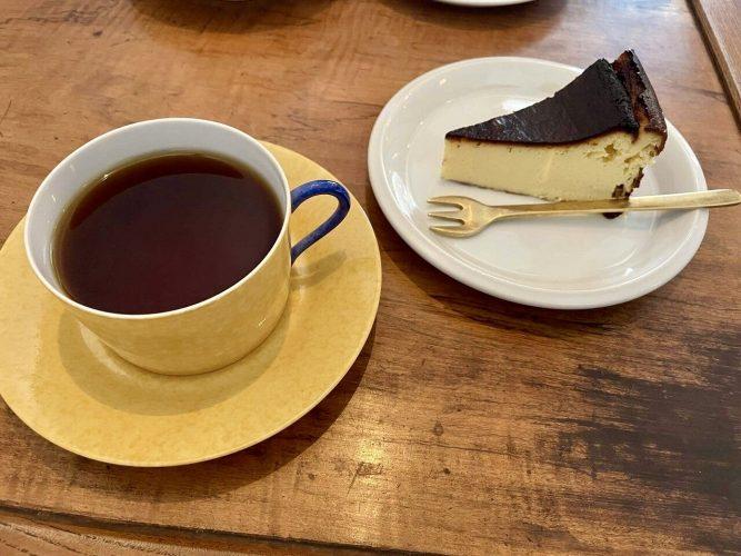 『mame mura coffee』やさしい空間でコーヒーを(富士見町)