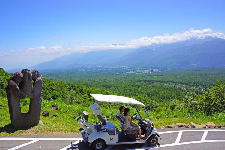 【一時休止中】今年も!富士見2大リゾート一部無料開放中! 長野県在住者対象